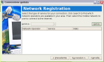 network registration